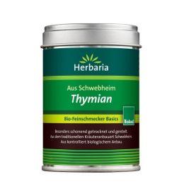 Thymian, gerebelt bio