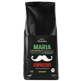 Espresso Maria Bohne 1 Kg bio
