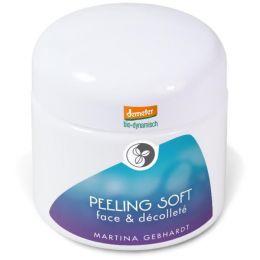 Peeling Soft Face and Décolleté