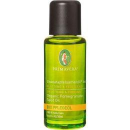 Granatapfelsamenöl* bio