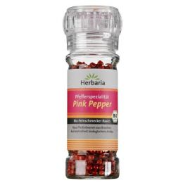 Pink-Pepper bio