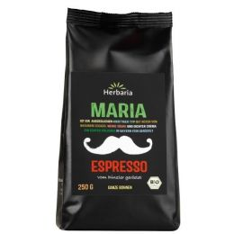 Espresso Maria Bohne 250 g bio