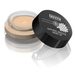 Natural Mousse Make-up 01