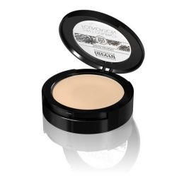 Compact Foundation Ivory 01