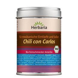 Chili con Carlos Gewürzmischung bio