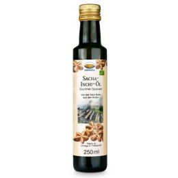 Sacha Inchi Öl Bio