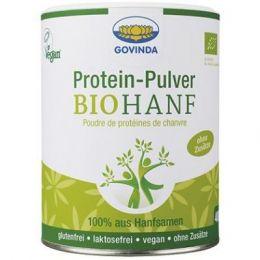 Hanf Protein-Pulver bio
