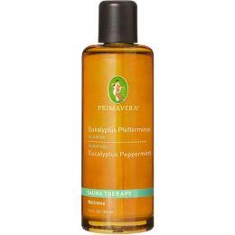 Aroma Sauna Eukalyptus Pfefferminze* bio