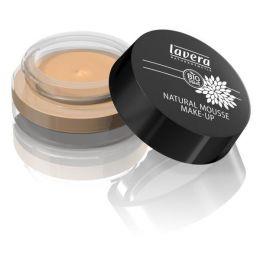 Natural Mousse Make-up 03