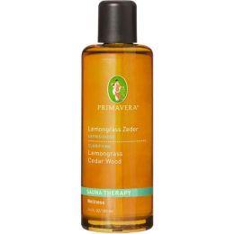 Aroma Sauna Lemongrass Zeder* bio