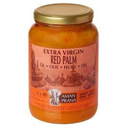 Rotes Palmöl nativ extra 1,6 bio