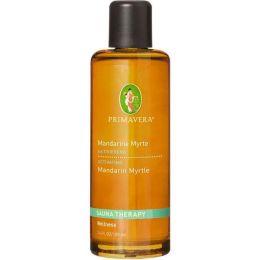 Aroma Sauna Mandarine Myrte* bio