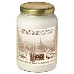 Bio Kokos Öl nativ extra 1,6 l