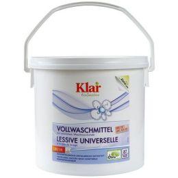 Vollwaschmittel Pulver 4,4 kg