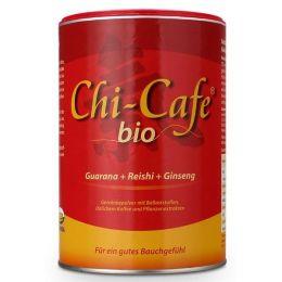Chi-Cafe bio