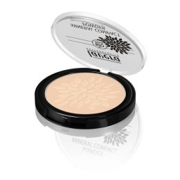 Mineral Compact Powder Ivory 01