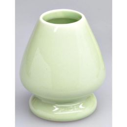 Porzellanständer für Bambusbesen