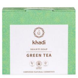 Shanti Soap Green Tea