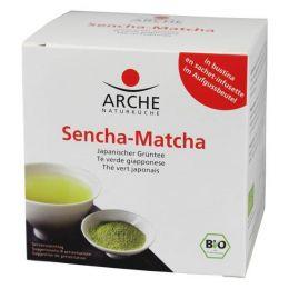 Sencha Matcha bio