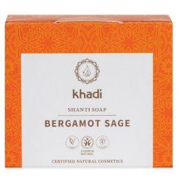 Shanti Soap Bergamot Sage
