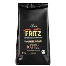 Kaffee Fritz gemahlen 250 g bio