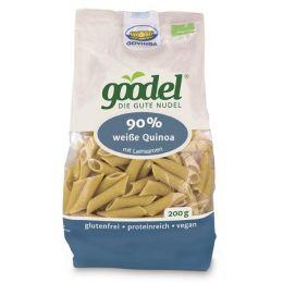 Goodel Nudeln Weiße Quinoa Bio