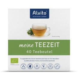 Meine TeeZeit Kräutertee 80 g bio