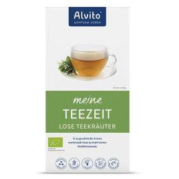 Meine TeeZeit lose Kräuter 100 g bio