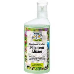 Pflanzen Elixier homöopathisch