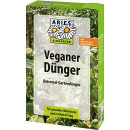 Veganer Dünger