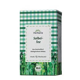 Kräutertee Salbei bio