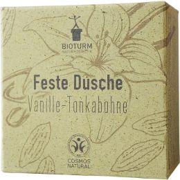 Feste Dusche Vanille-Tonkabohne Nr. 138