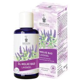 Öl-Molke Bad Lavendel Nr. 118