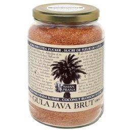 Gula Java Brut 1 kg bio