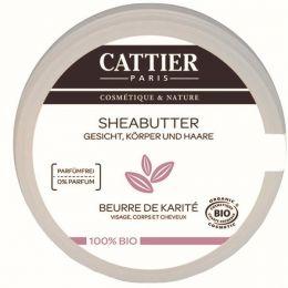 Sheabutter Bio 100 g