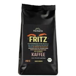 Kaffee Fritz Bohne 250 g bio