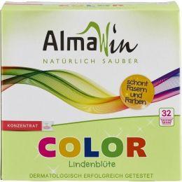 Color Waschpulver Lindenblüte 1 kg