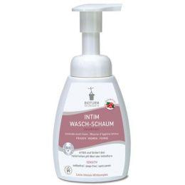 Intim Wasch-Schaum Cranberry Nr.90