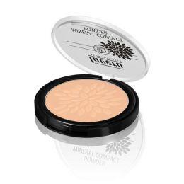 Mineral Compact Powder Honey 03