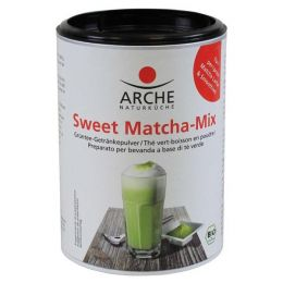 Sweet Matcha-Mix bio