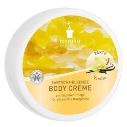 Body Creme Vanille Nr. 60