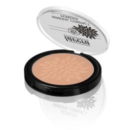 Mineral Compact Powder Almond 05