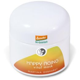 Happy Aging Vital Mask