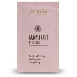 Grapefruit Sanftes Peeling