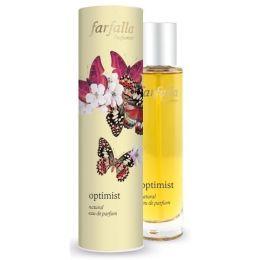 optimist, natural eau de parfum