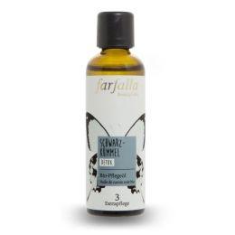Schwarzkümmel, Bio-Pflegeöl, Detox