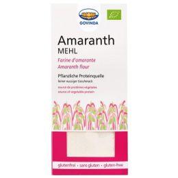 Amaranth Vollkornmehl bio