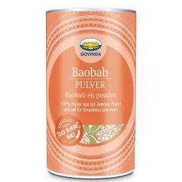 Baobab Pulver bio