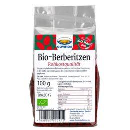Berberitzen Beeren 100 g bio