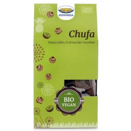 Chufa Erdmandel-Konfekt bio